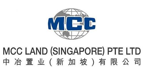 Oner Bernam Developer MCC Land Logo