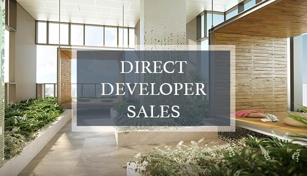 One Bernam Direct Developer Sales