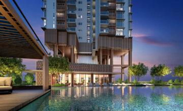 One Bernam Perspective 3 Singapore