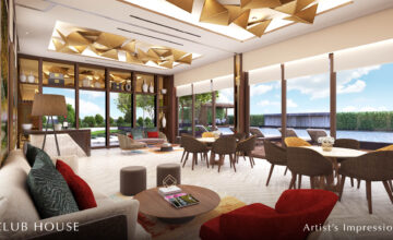 One Bernam Perspective 4 Singapore